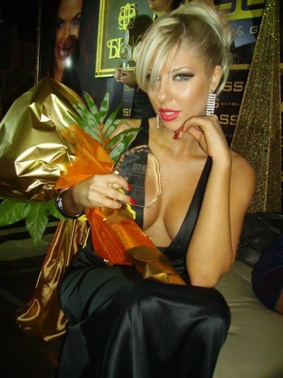 Natasha Markis