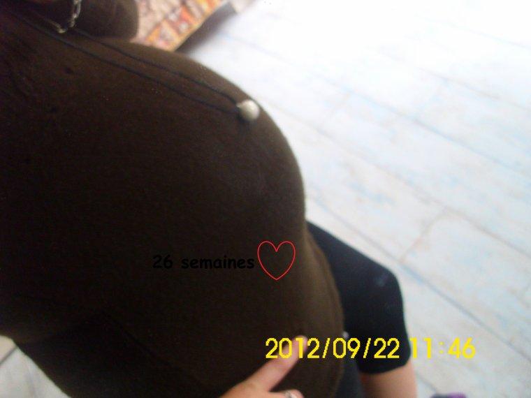 26 Semaines (l)