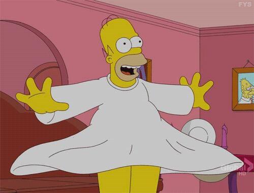 [ Divers ] Les Simpson