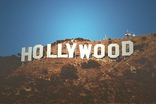 Hollywood ♥