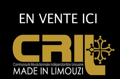 POINT DE VENTE CRIL