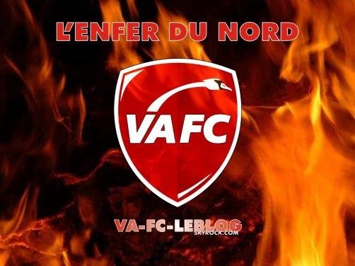 calendrier des match du vafc en ligue 1 saison 2011-2012