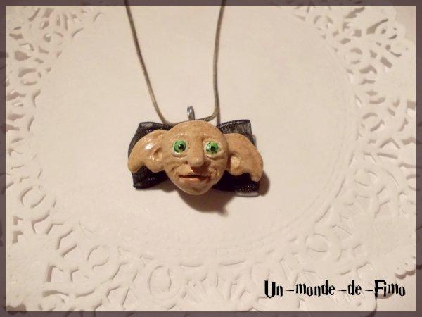 Quatre-cent-quatre-vingt-dix-septième objet:   Dobby!