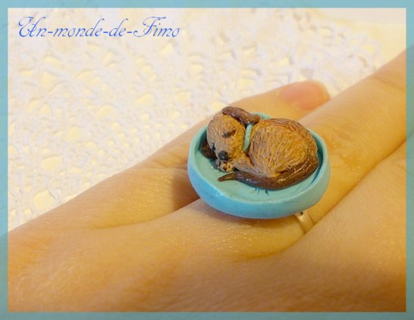Cinq-cent-vingt-deuxième objet:   Mon petit titi qui dodo ^^