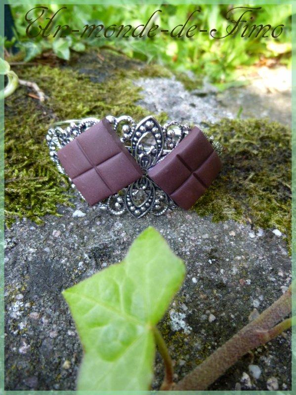 Des cadeaux de ma petite Bérengère!! ♥