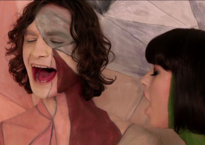 Gotye - Somebody that I used to know. (2011)