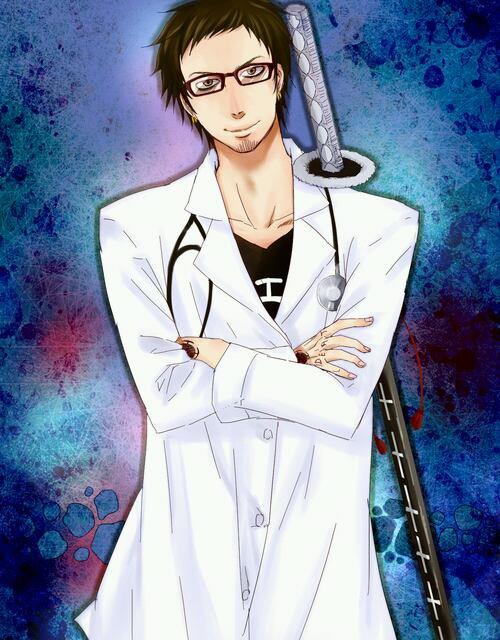 Chirurgie. Classe Constante.