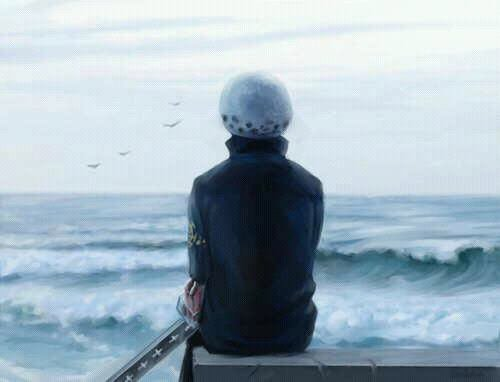 Paysage. Horizon.