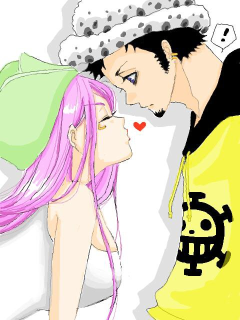 Couple. Jewerly Bonney