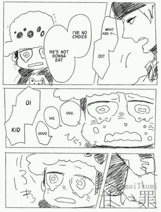 Doujinshi. Onee-san 2/2.