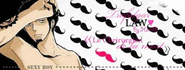 Spécial. Moustache.