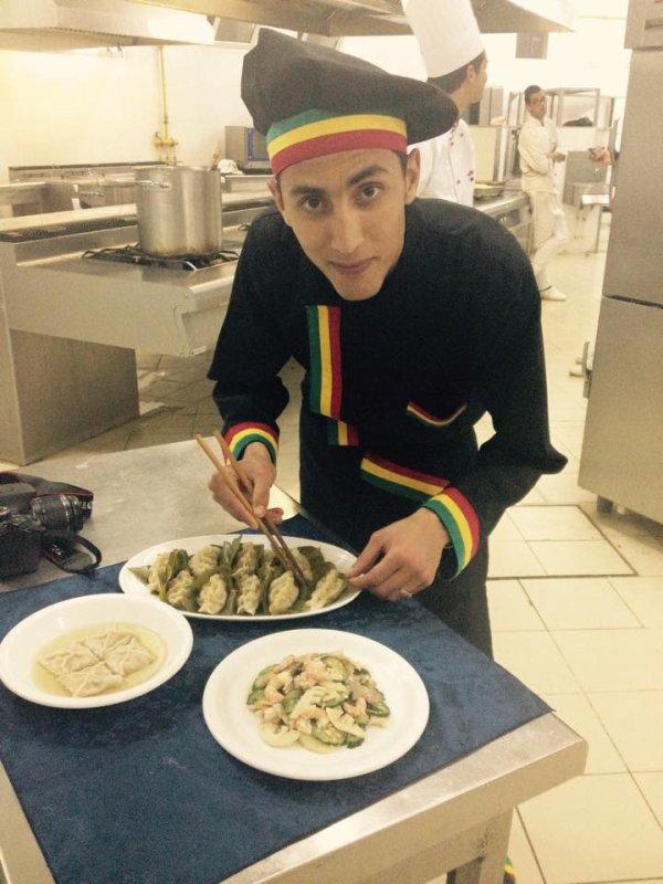 RaStA chef :D