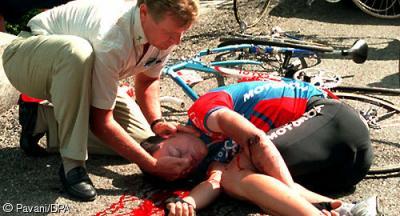 Découvrez ces grands sportifs décédés trop tôt
