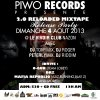 Dug.G 2.0 Reloaded Mixtape Release Party 4 aout 2013