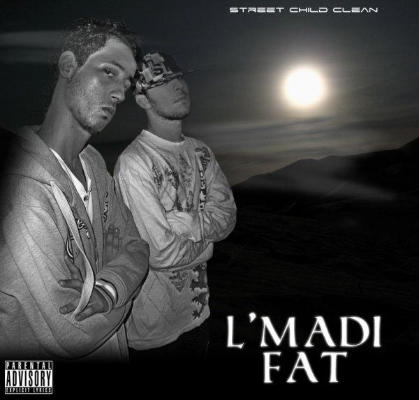 Album (Lmadi Fat) With (1-M) 2009/ 2010