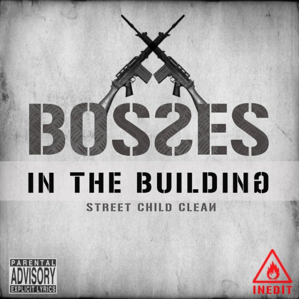 BoSses in The BuilDing (Feat) 1-M  & Donbella   /2010