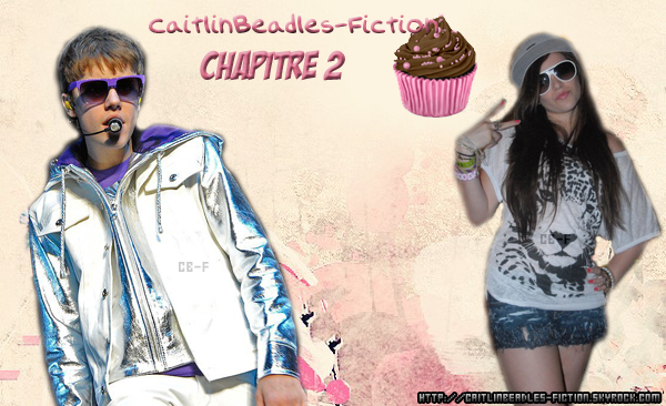 Season One Chapter Two CaitlinBeadles-Fiction