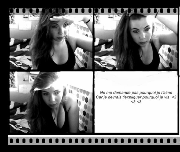 Petit montages <3