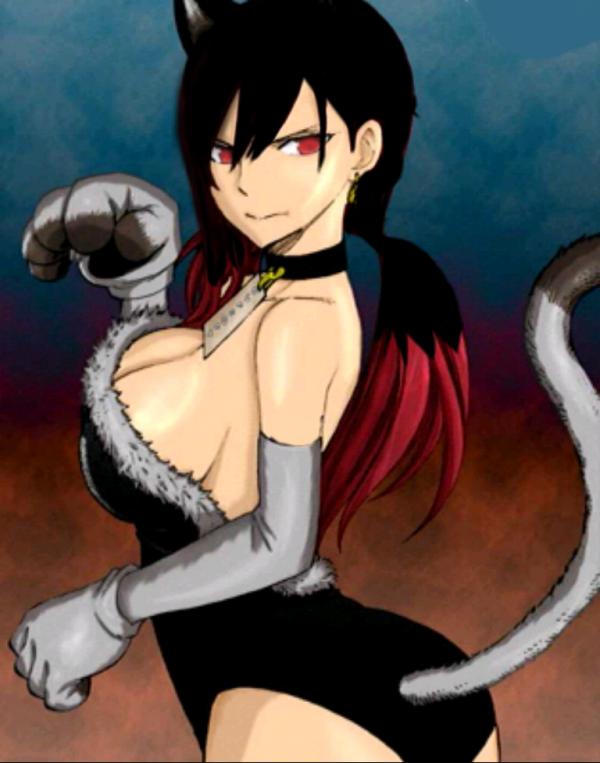 † Ezra Scarlet †