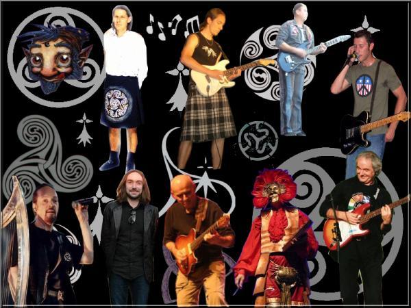 La Musique Bretonne / Celtique