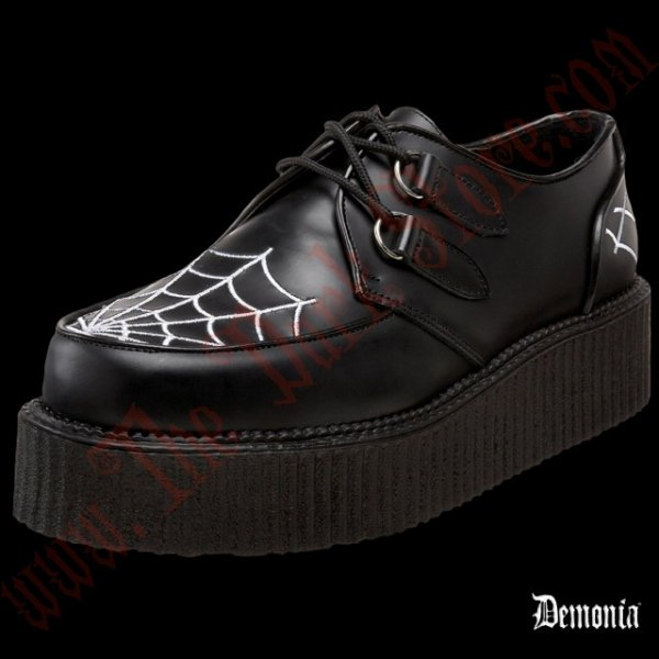 Chaussures Demonia CREEPER-426