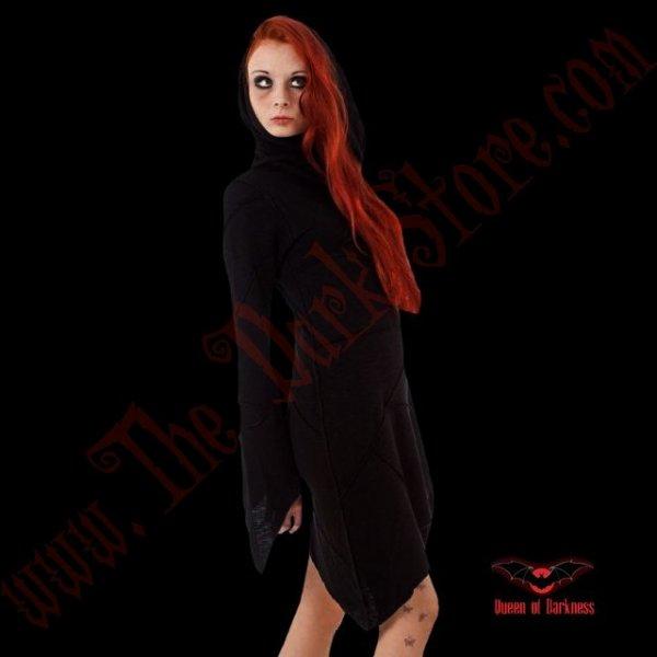 La Robe du Petit Chaperon Noir