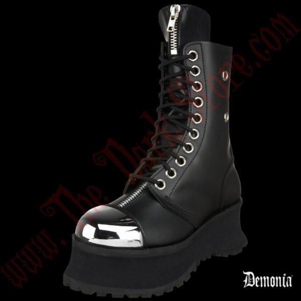 Rangers Demonia POLE CLIMBER-10