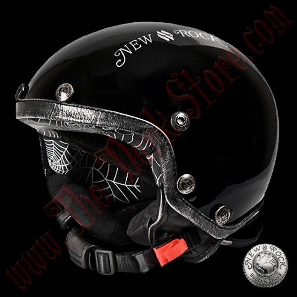 CASQUE DE MOTO NEW ROCK (HELMET015-S1)
