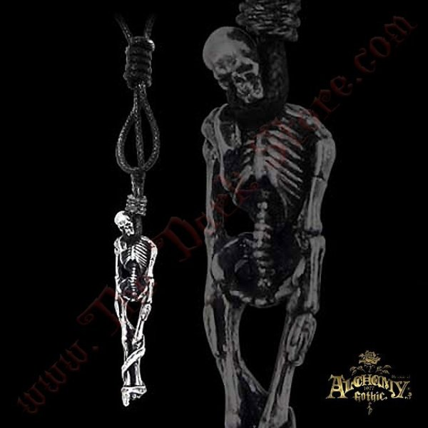 Pendentif 'The Hanged Man'