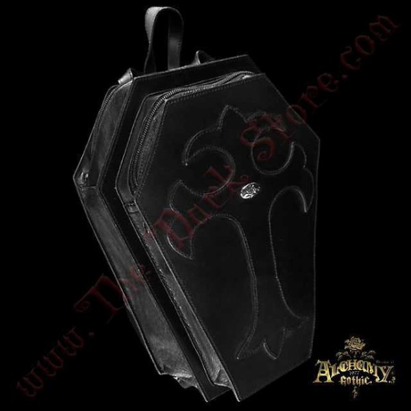Sac Alchemy Gothic 'Coffin'