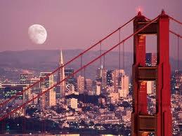 Information pour un voyage a San Francisco :)