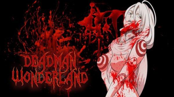 Superbe shonen que je conseille : Deadman Wonderland ~ J'aimerais beaucoup faire le cosplay de shiro mais j'ai pas les accesoires pour  >///<