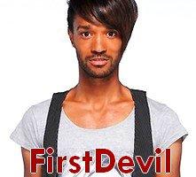 Icon pour FirstDevil ( tkt je les est essayer tous y rentre tous en icone ) :D