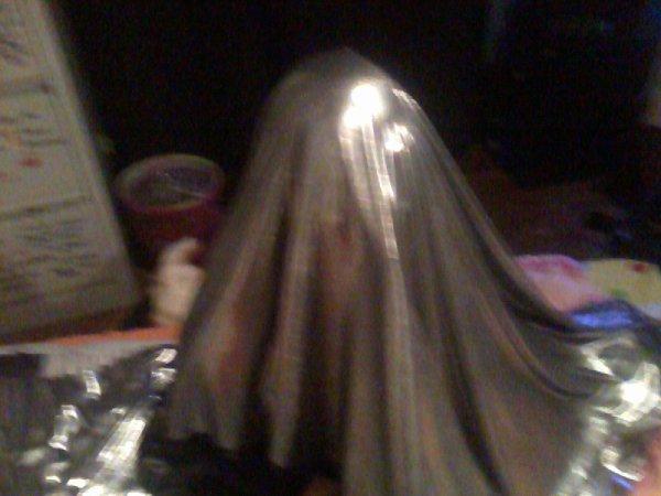 oh un fantome :p
