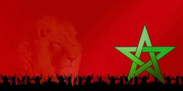 Le Maroc, mon pays