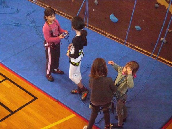 Mars 2012 - séance ordinaire au gymnase