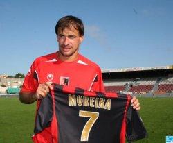 Daniel Moreira,je suis fan depuis 2002.