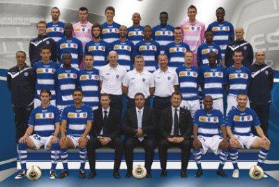 Troyes(estac) est mon équipe préféré en France.