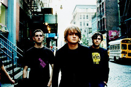 Keane est l'un mes groupes préférés