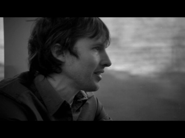 "James Blunt ""carry you home""."