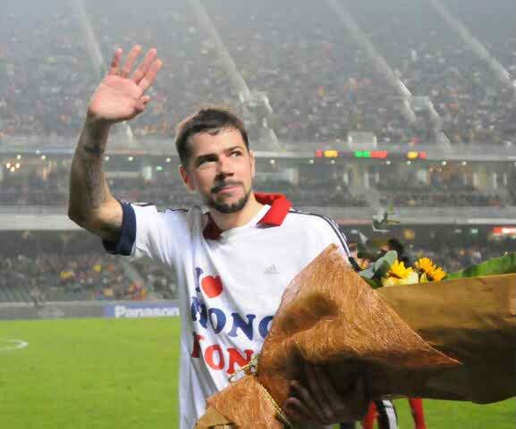 Mateja Kezman met un terme à sa carrière de footballeur professionnel.