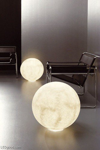 Home LED moon lights