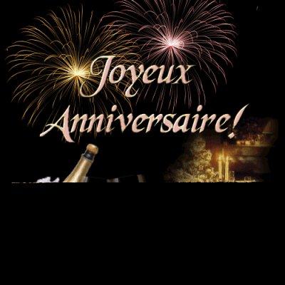 Joyeux Anniversaire Stephanie Blog De Mus Love Z