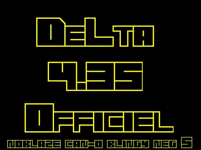delta 4.35