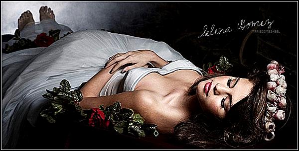 . Ta nouvelle source sur la célèbre Selena Gomez pour suivre toute son actu' ! .