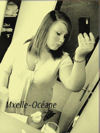 Mxelle-Océane  - - -