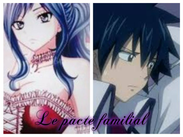 TWO SHOT GRUVIA : Partie 1