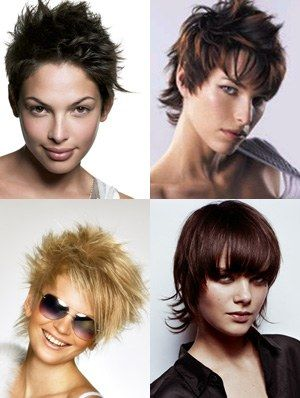 comment choisir la bonne coupe de cheveux??