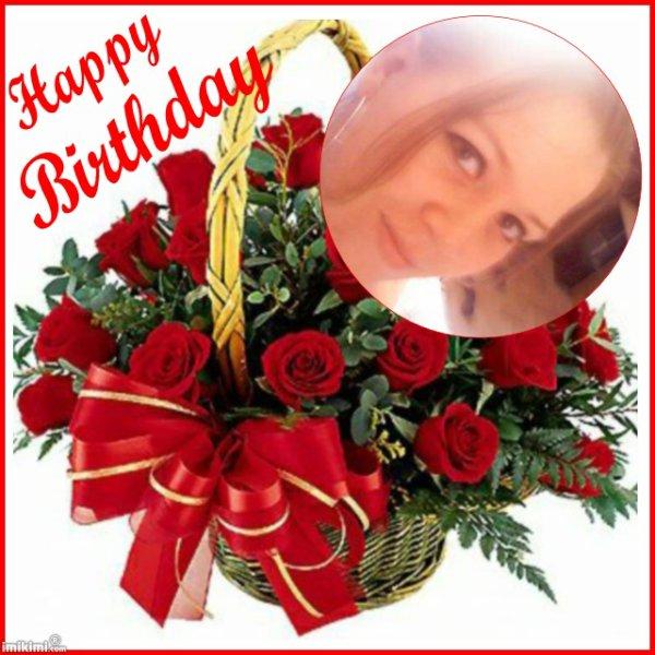 Joyeux Anniversaire Estelle 18 Ans Moi Et Ma Vie