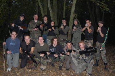 L'équipe